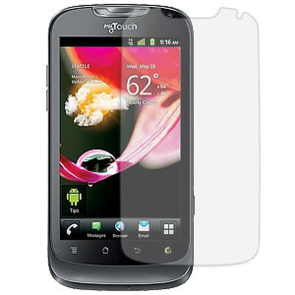 Wholesale Huawei myTouch 2 Clear Screen Protector