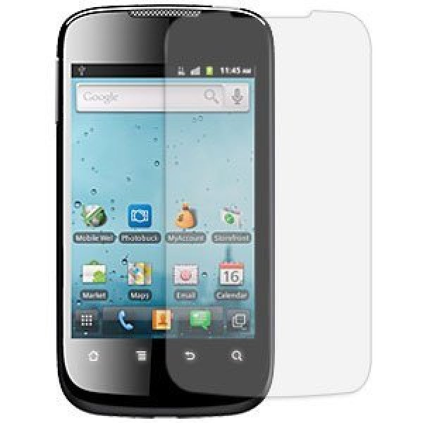 Wholesale Huawei Ascend 2 Prism M865 Clear Screen Protector