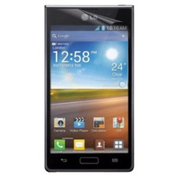 Wholesale LG Venice US730 Clear Screen Protector
