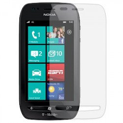Transparence Screen Protector for Nokia Lumia 710