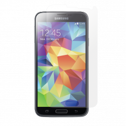 Samsung Galaxy S5 i9600 Clear Screen Protector (Clear)