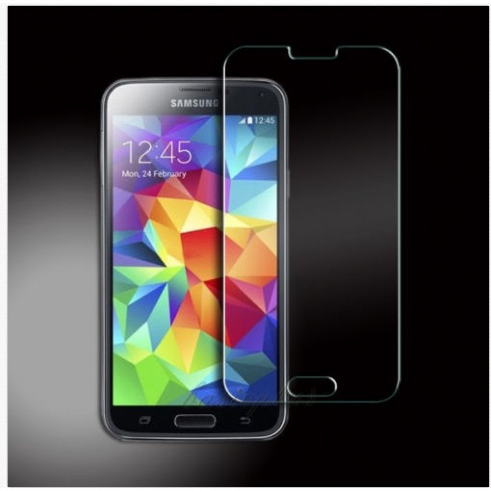 Wholesale Samsung Galaxy S5 i9600 Tempered Glass Screen Protector
