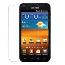 Clear Screen Protector for Samsung Epic 4G / D710