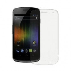 Samsung Galaxy Nexus Clear Screen Protector
