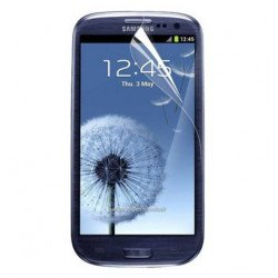 Samsung Galaxy S3 Clear Screen Protector