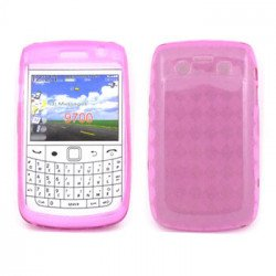 BlackBerry 9700 9780 TPU Gel Case (PINK)