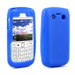 Wholesale BlackBerry Bold 9700 9780 Silicon Soft Case (Blue)