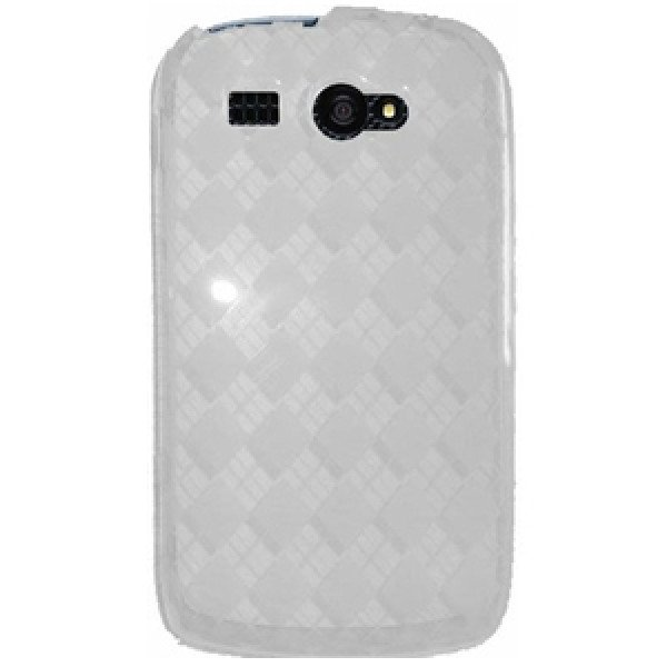 Wholesale TPU Gel Case for Kyocera Hydro / C5170 (Clear)