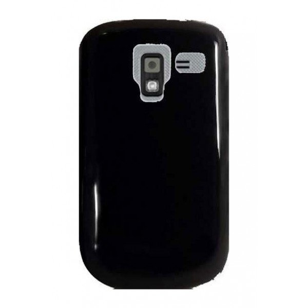 Wholesale TPU Gel Case for Samsung Admire 4G / R820 ( Black)