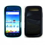 Wholesale TPU Gel Case for Samsung Galaxy S Blaze 4G / T769 (Black)