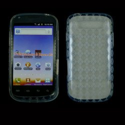 TPU Gel Case for Samsung Galaxy S Blaze 4G / T769 (Clear)