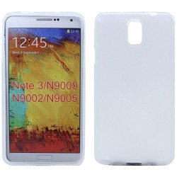 Galaxy Note 3 TPU Gel Case (Clear)