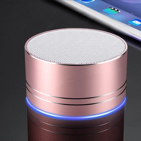 Wholesale Universal Portable Mini Led Bluetooth Speaker