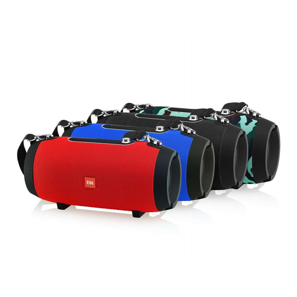 Wholesale Carry To Go Large Drum Design Portable Bluetooth