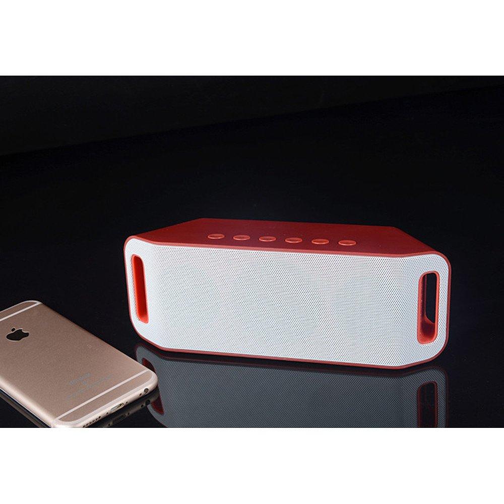 Wholesale Megabass Portable Bluetooth Wireless Speaker