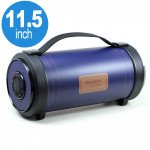 Wholesale Super Loud Heavy Sound Portable Bluetooth Speaker with EQ Switch S3018 (Blue)