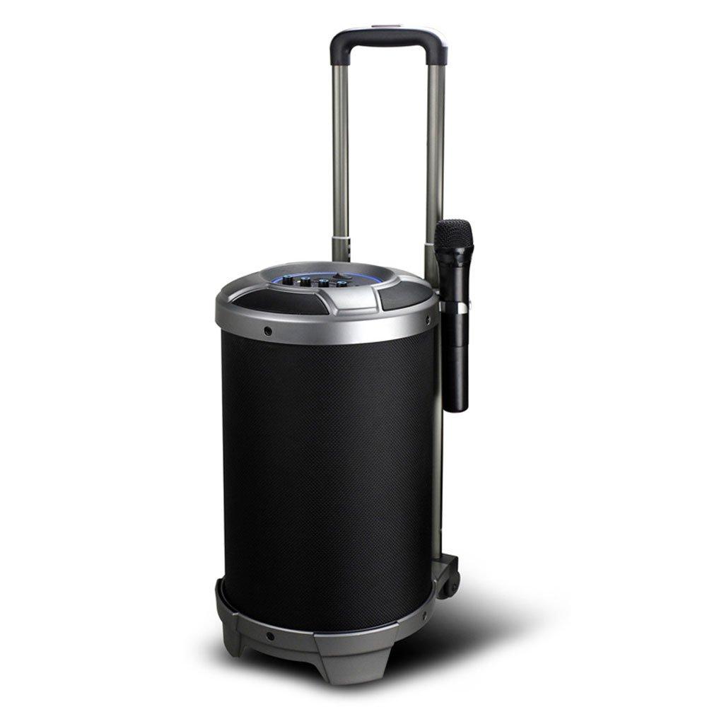 Wholesale Super Big Size Loud Drum Style Bluetooth Speaker
