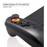 Wholesale Ergonomic Controller Pad for Nintendo Switch with Gravity Induction of Six-Axis Gyroscope, Double Motor Vibration and Screen Capture Button (Black)