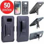 50pc Lot of Samsung Galaxy Note 5 Assorted Mix Style and Color Cases - Lots Deal
