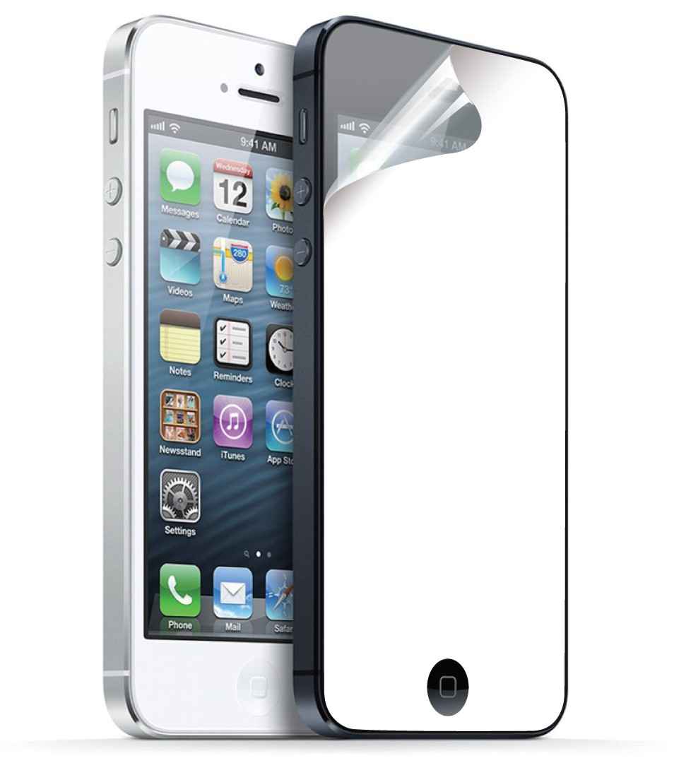 Wholesale mirror screen protector for iphone 5 5c 5s for Mirror screen