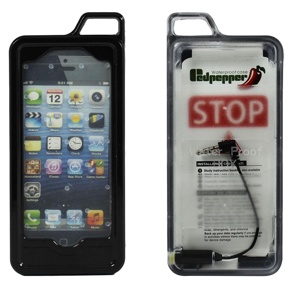 Wholesale Iphone 5s 5c 5 4s 4 Universal Waterproof