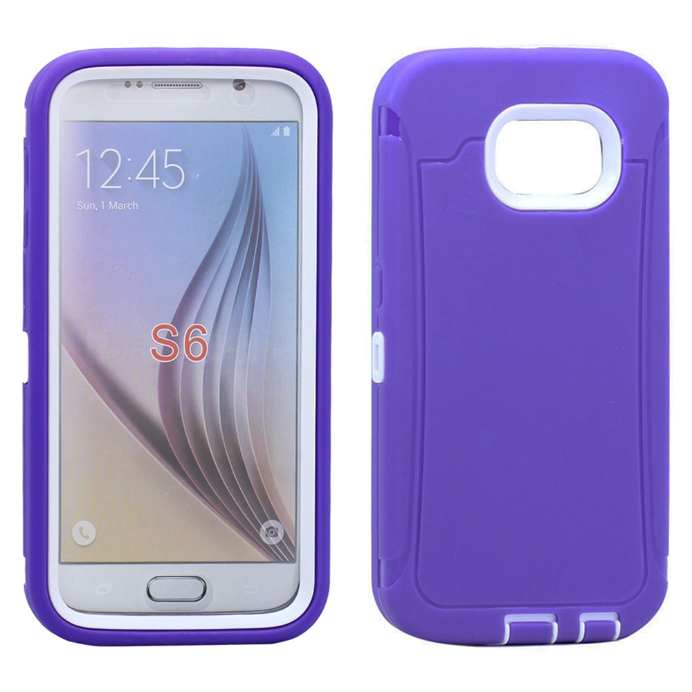 samsung galaxy s6 cases purple