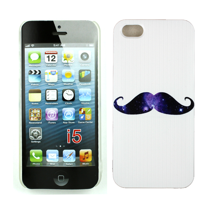 iphone 5s cheap price apple iphone 5 5s design mustache 3260