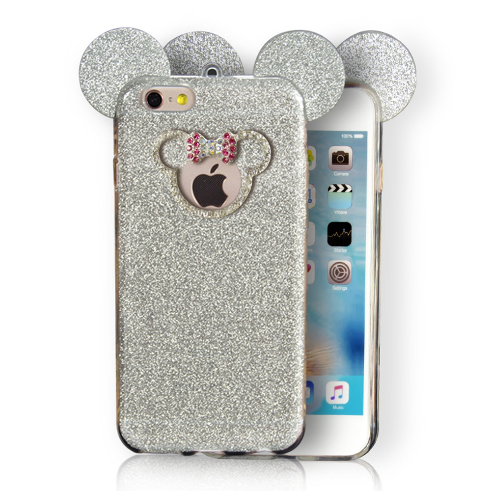 minnie iphone 7 case