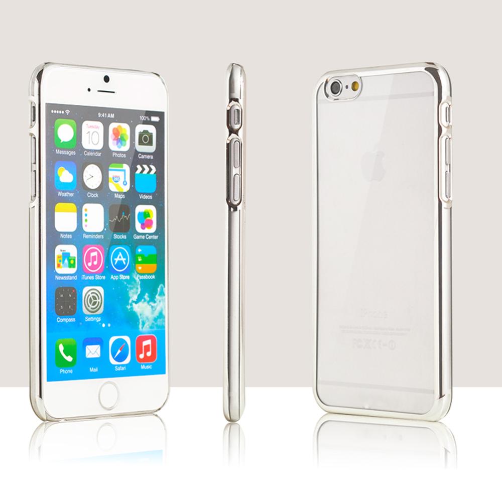apple iphone 6 silver case images. Black Bedroom Furniture Sets. Home Design Ideas
