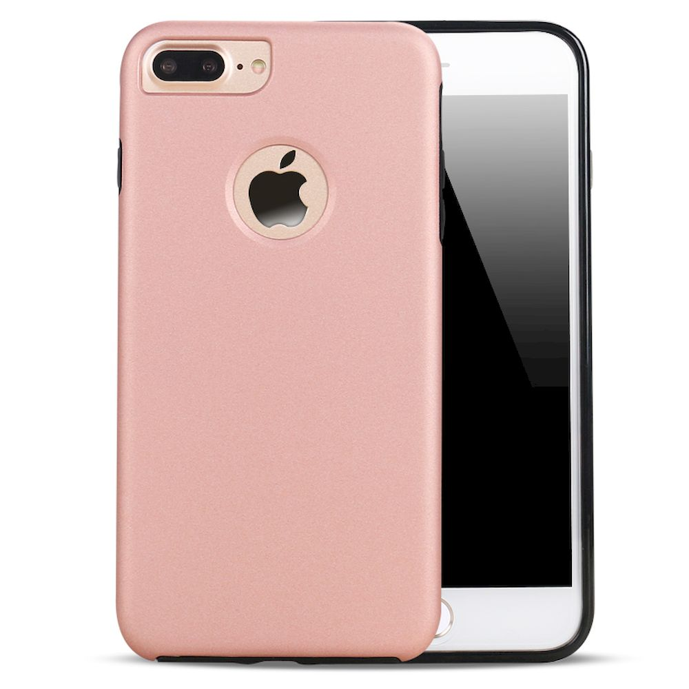 iphone 7 slim case pink