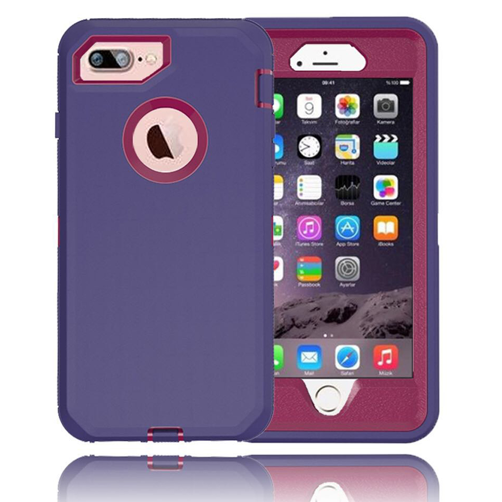defender case iphone 7 plus