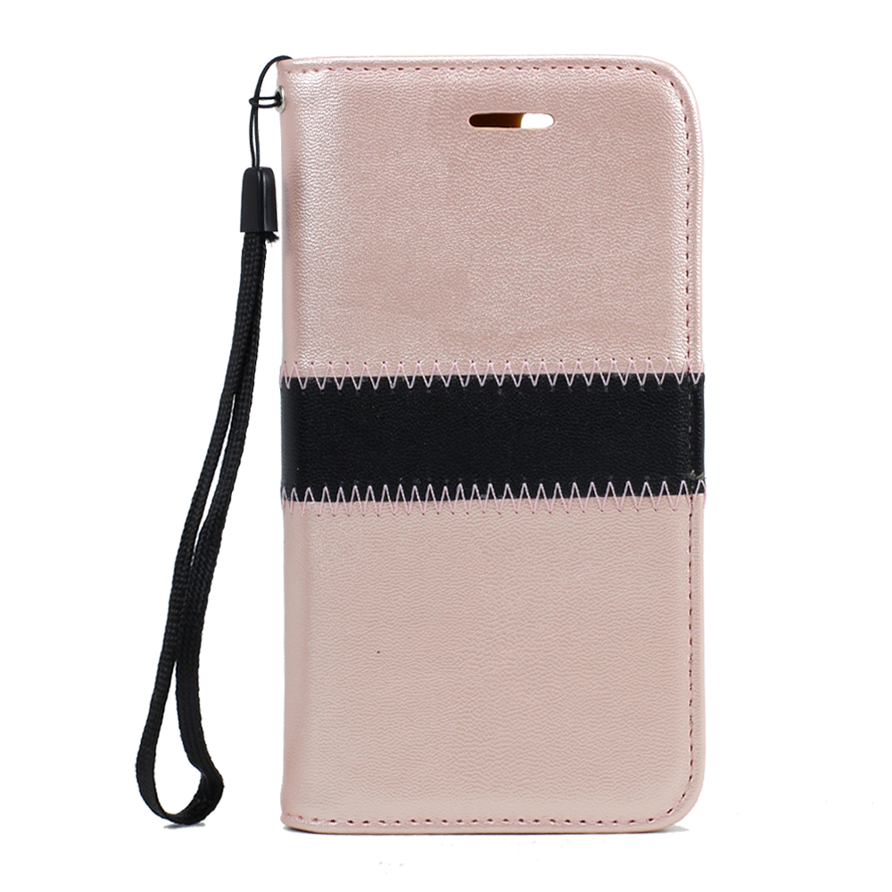 iphone 7 phone case leather magnetic