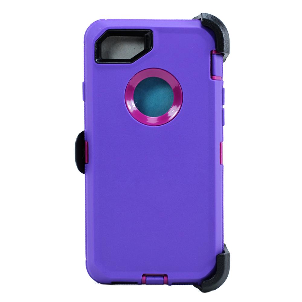 watch c3149 bb3cc Wholesale iPhone 8 / 7 / 6S / 6 Premium Armor Defender Case with ...
