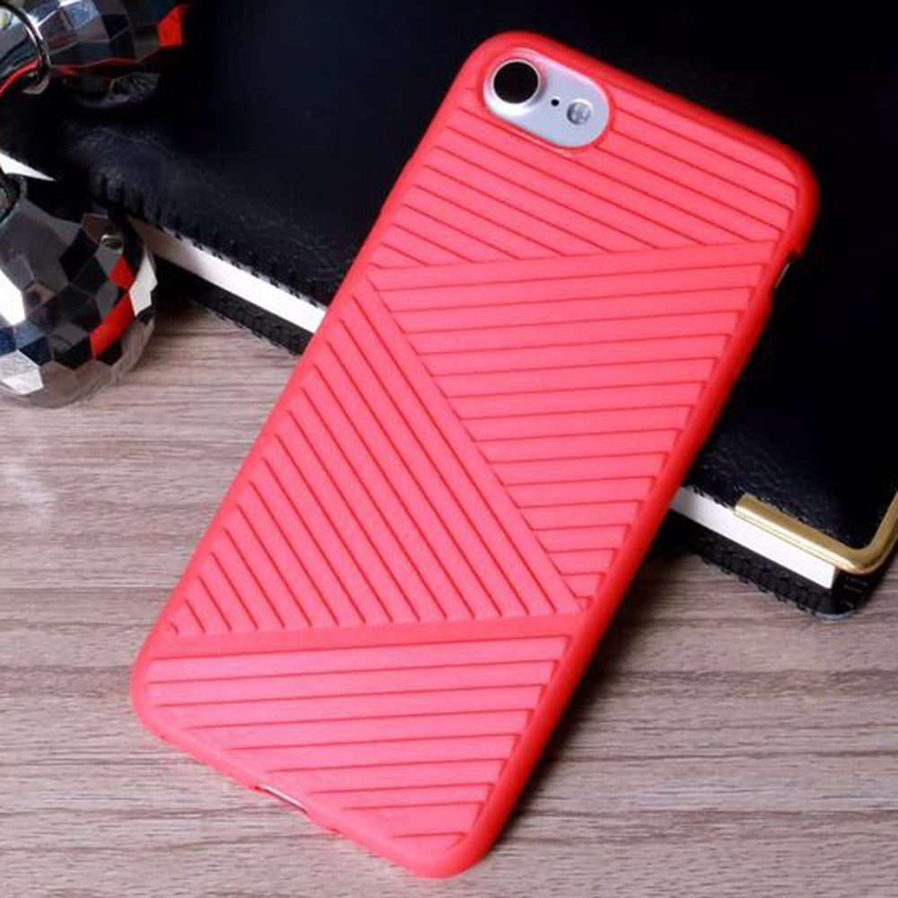 iphone 7 case pink and red