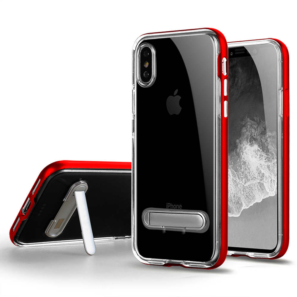 iphone bumper case apple iphone x ten clear armor bumper 11665