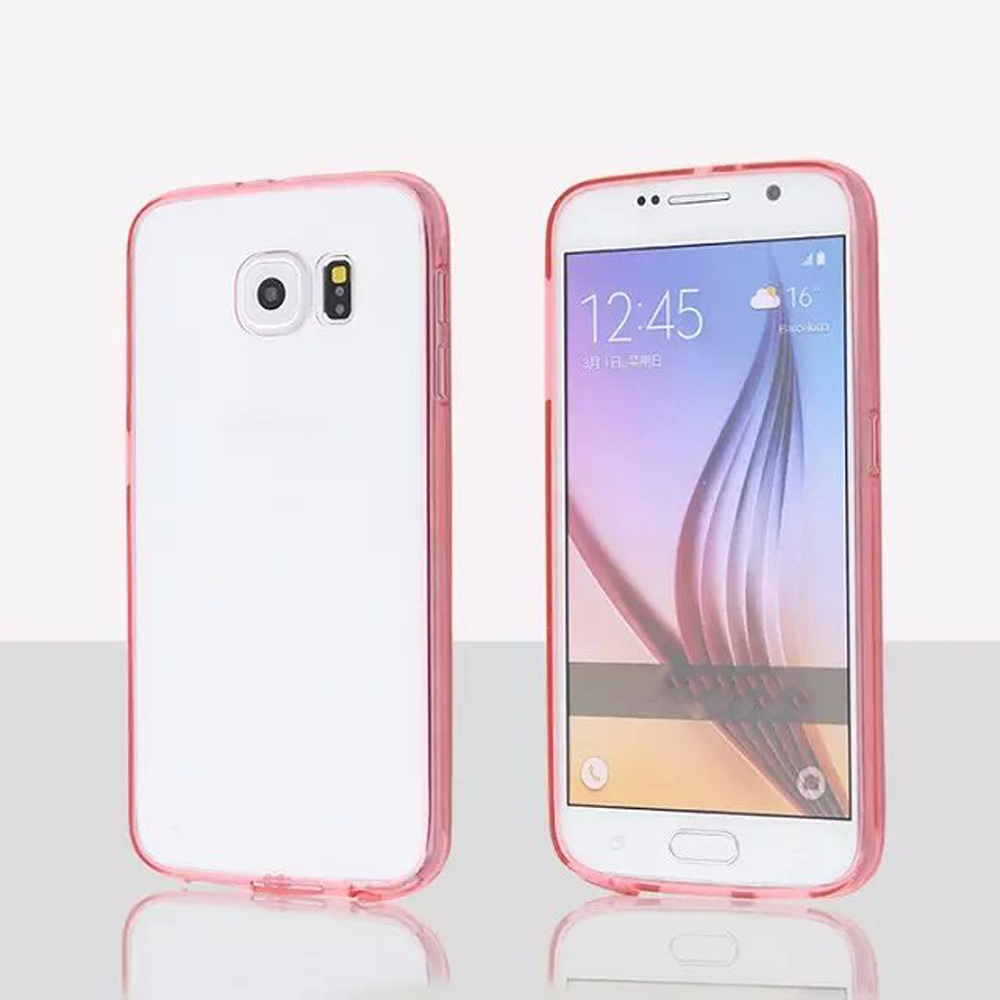 samsung s6 phone case pink