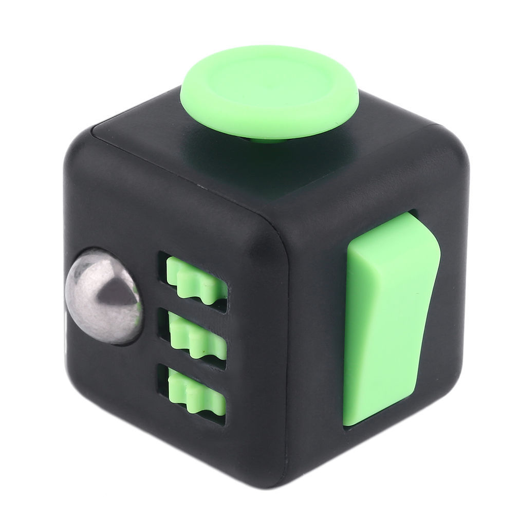 Wholesale Fidget Cube Relieves Stress and Anxiety for
