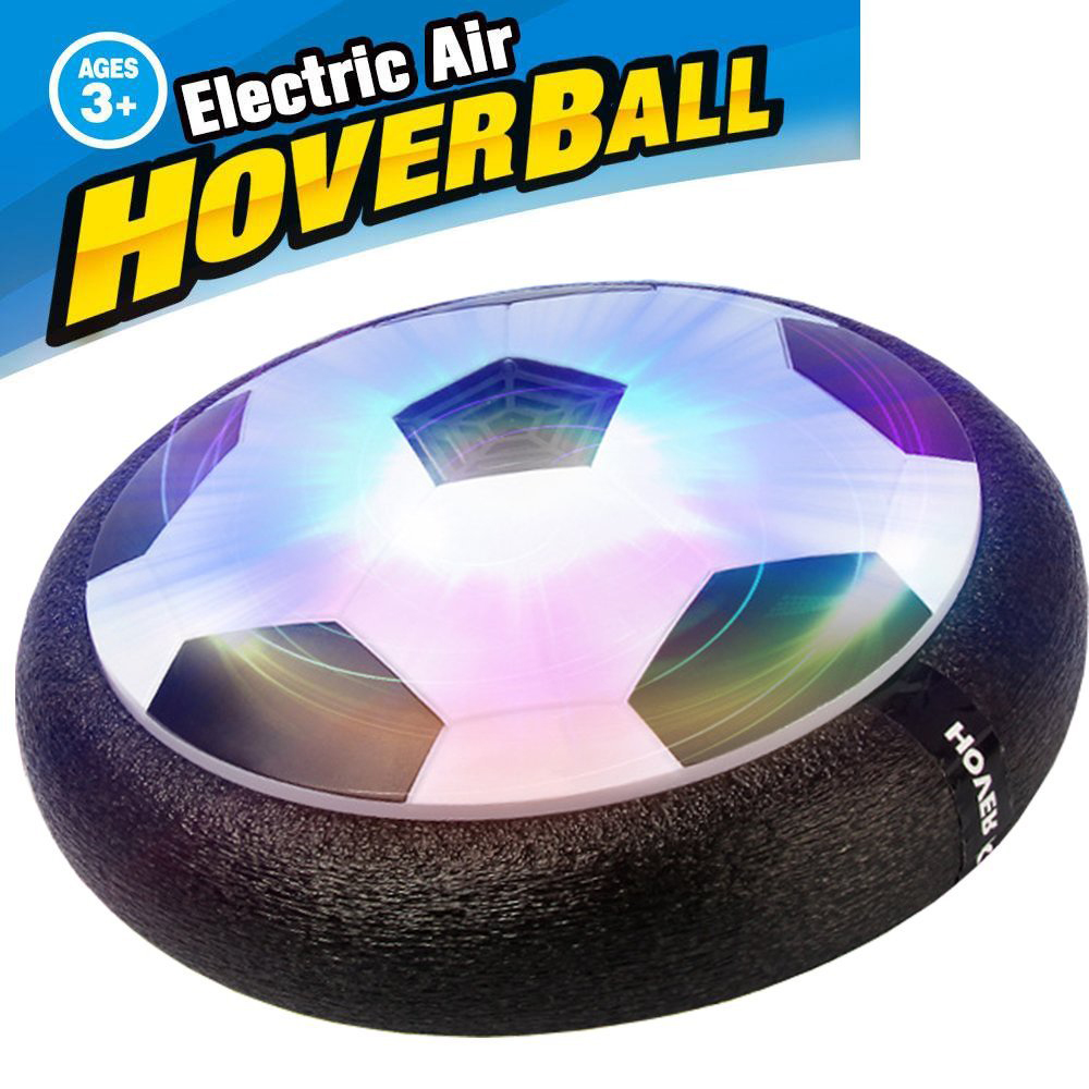 Hover Ball Toy : Wholesale air power hover ball soccer football with foam
