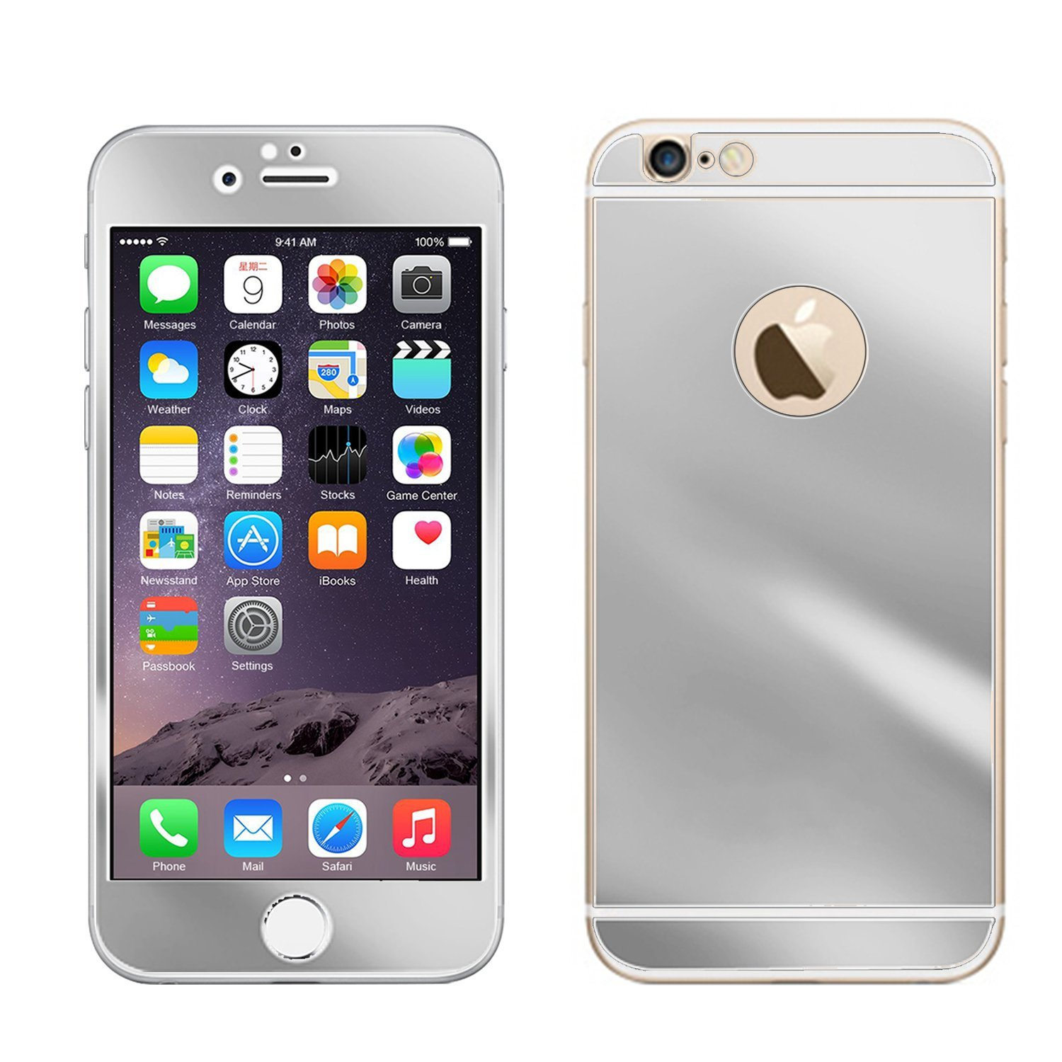 iphone 6 front and back gallery