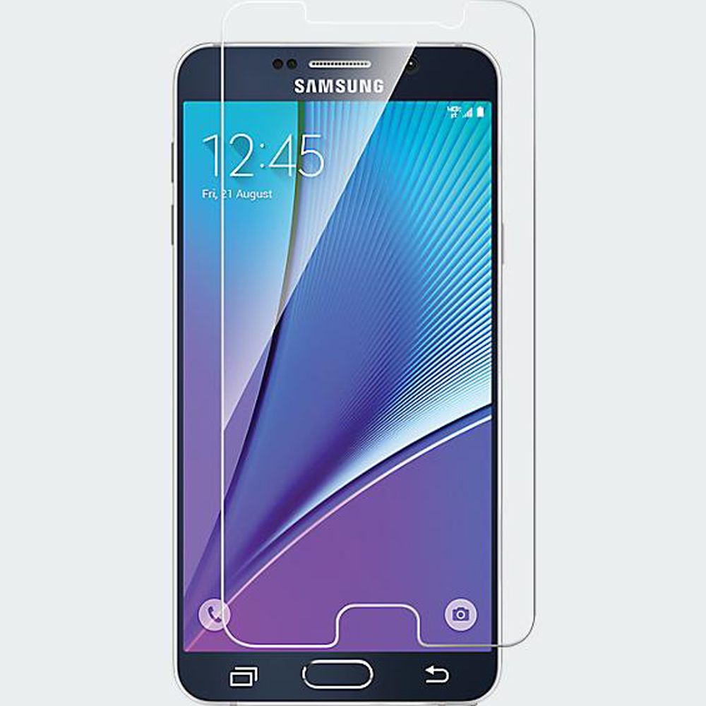 Wholesale Samsung Galaxy Note 5 Tempered Glass Screen