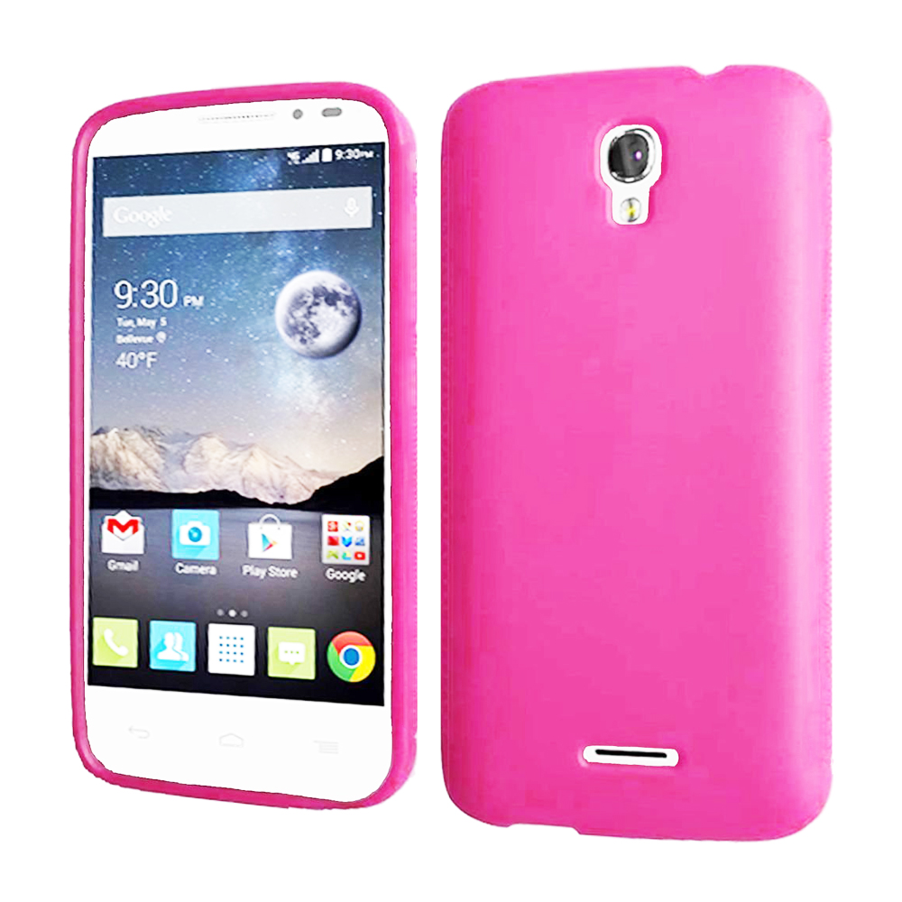 Wholesale alcatel one touch pop astro t tpu gel soft