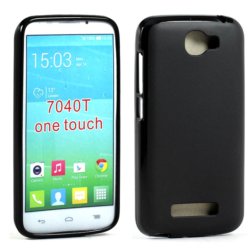how to fix an alcatel one touch fierce