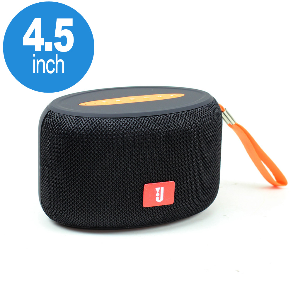 Wholesale Minibox Mesh Design Portable Bluetooth Speaker